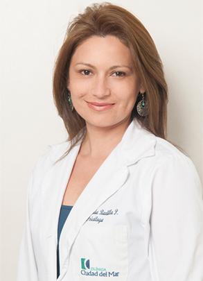 Claudia Badilla</br>Psicóloga