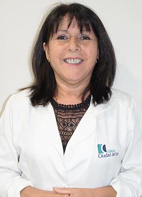 Dra. Margarita Feris