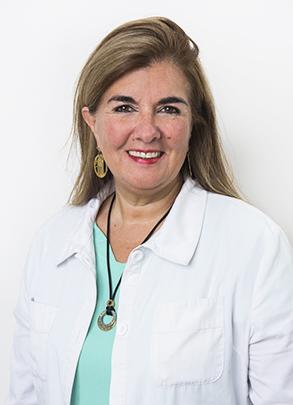 Dra. Militza Murúa