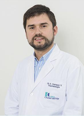 Dr. Alejandro Carrasco