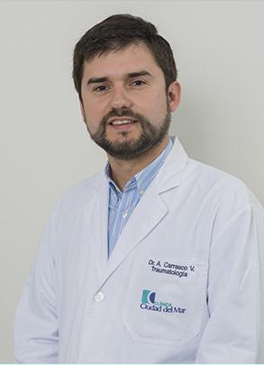 Alejandro Carrasco B.