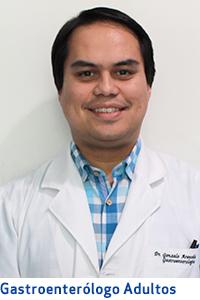Dr. Gonzalo Araneda