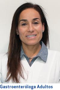 Dra. Pamela Cofré