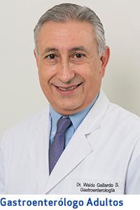 Dr. Waldo Gallardo