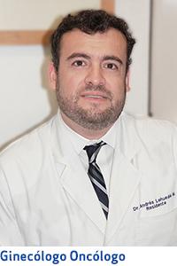 Dr. Andrés Lehuedé