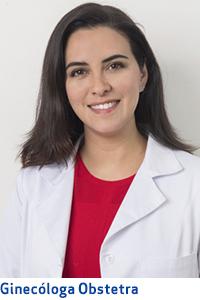 Dra. Daniella Longhi