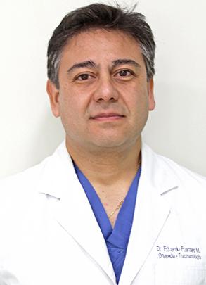 Eduardo Fuentes M.