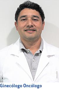 Dr. Jaime Cartagena