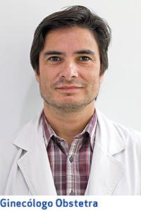 Dr. Marcelo Rodríguez