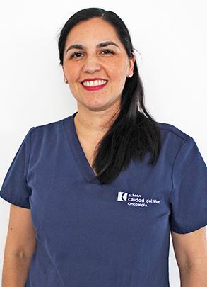 E.U. Carolina Poblete </br>Enfermera Clínica
