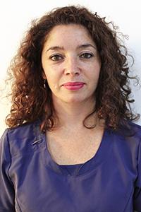 Enfermera</br>Alejandra Rojas D.