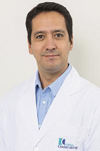 Médico Cirujano</br>Dr. Gonzalo Caris F.