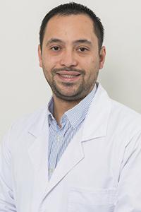 Médico Cirujano</br>Dr. Rafael Almarza T.